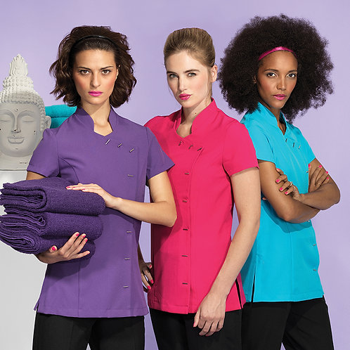 Orchid Beauty & Spa Tunic 15.99 p1