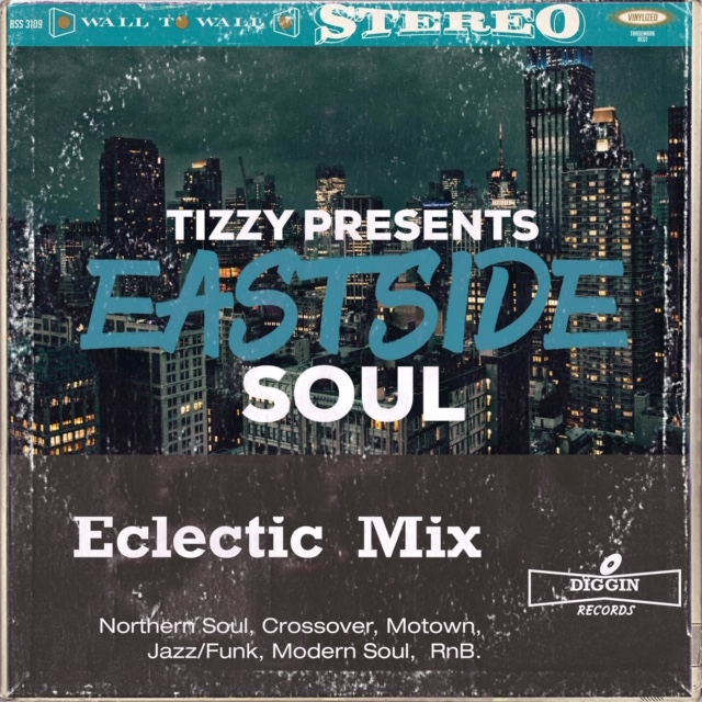 Eclectic Eastside Soul