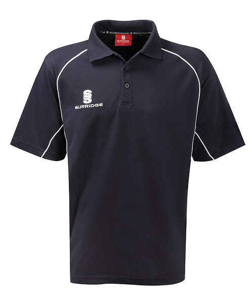 Alpha Polo shirt From 13.50