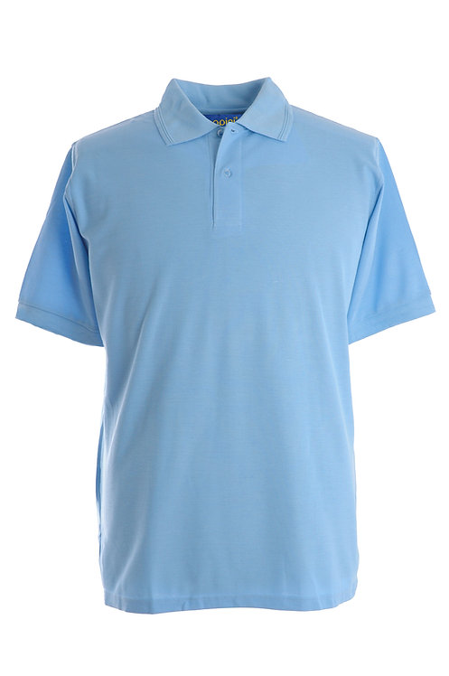 Sky Polo Shirt From