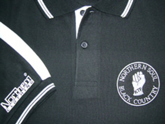 Black Country Polo