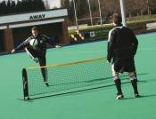 Training Soccer Skills Net TR131