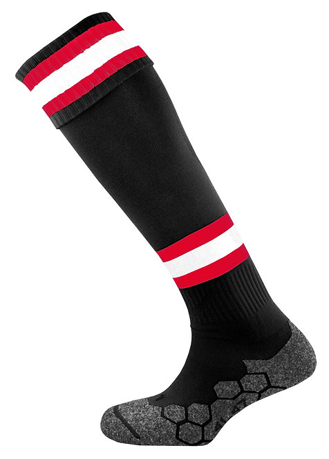 Mitre Division Tec P3 Socks From £4.30