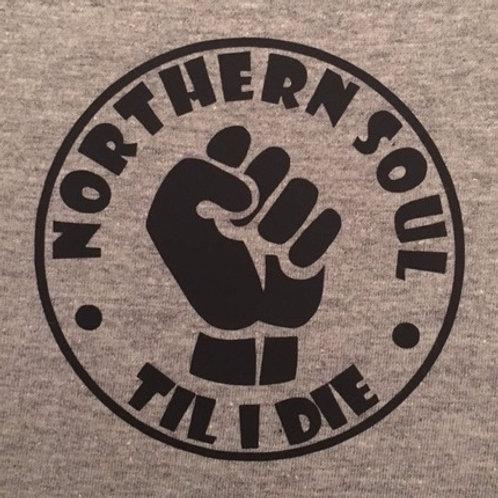 Til I Die T Shirt