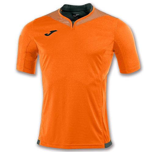 Joma Silver Shirt (Short Sleeve)