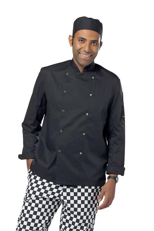 Chef Jacket L/S  DE002