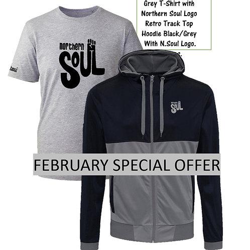 February Bespoke Special Offer