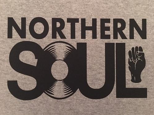 Northern Soul Hoodie