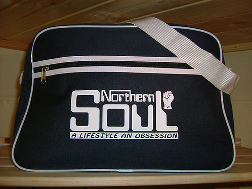 Lifestyle, Obsession Nighter Soul Bag