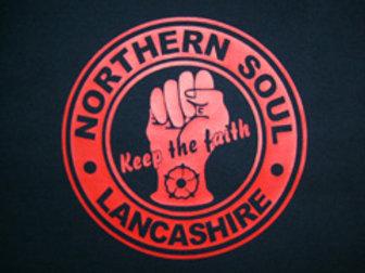 Men's Lancashire T