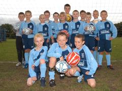 Askern Town FC