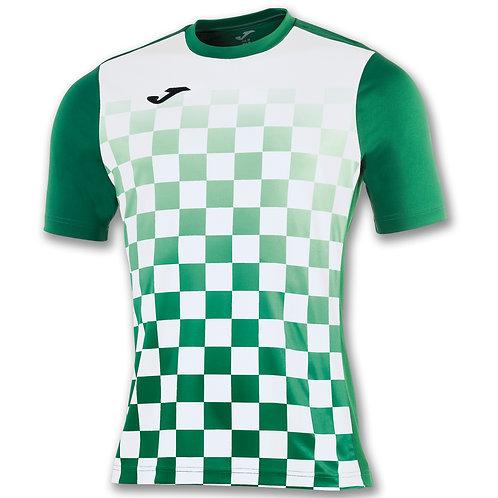 Joma Flag Shirt (Short Sleeve)