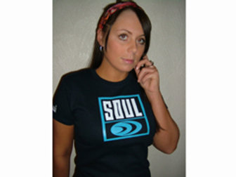 Soul Label  T-Shirt