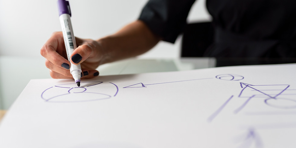 Formation Sketchnote : Dessiner pour Comprendre et Échanger (2 modules de 3,5h) (1)