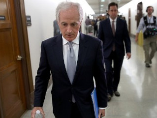 The tax bill's loopholes for the wealthy benefit Trump and Corker