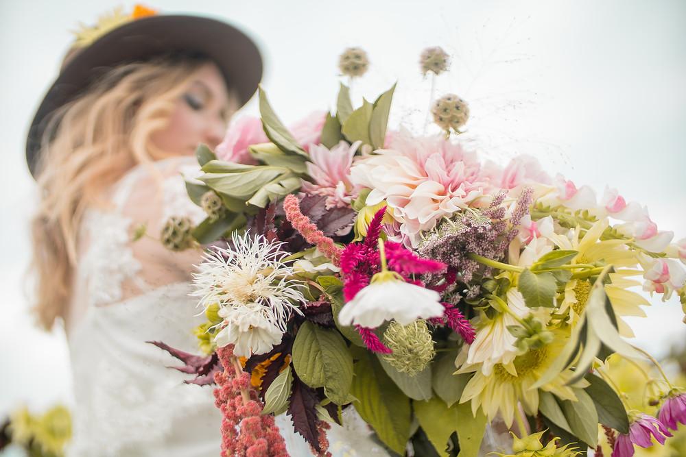 Lazaro Floral Design