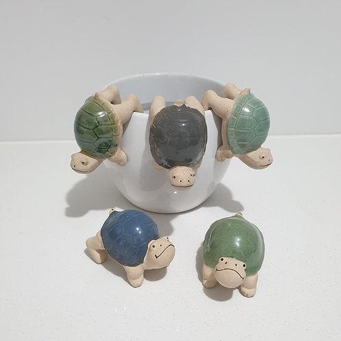 Turtle Pot Sitters