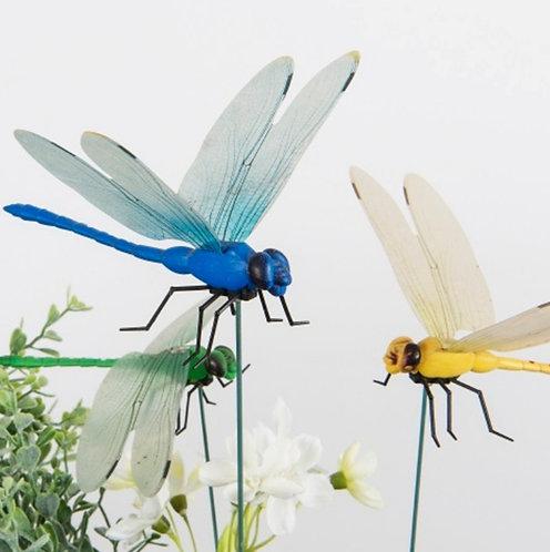Dragonfly pick