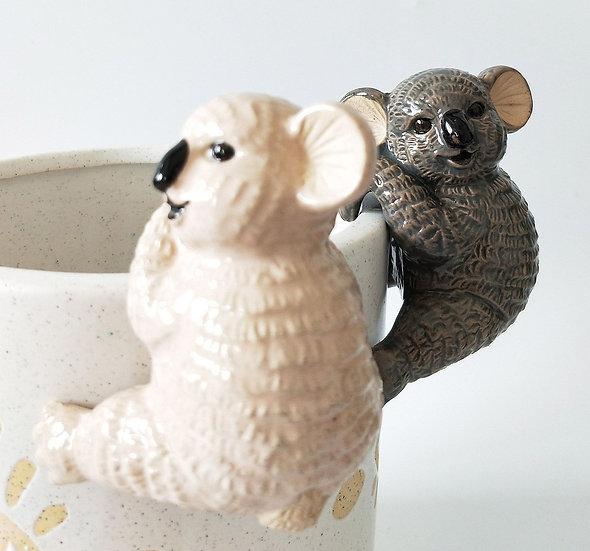 Koala Pot Sitters