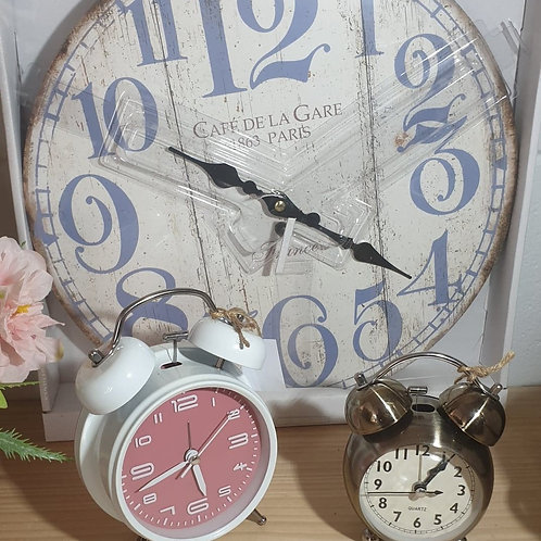 Hampton's style Wall Clock
