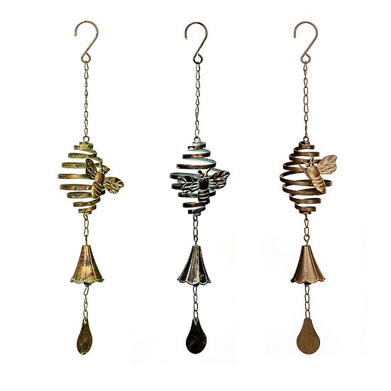 Bee Windchime