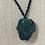 Thumbnail: Precious Stone Necklaces & Bracelets - M.J.L