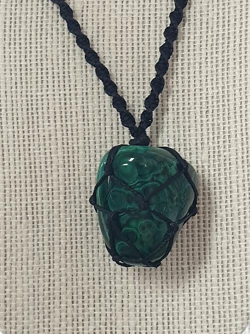 Precious Stone Necklaces & Bracelets - M.J.L