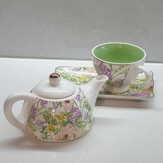Tea / Coffee Time