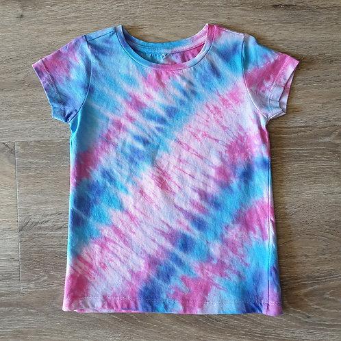 Size 5 Girls T-shirt