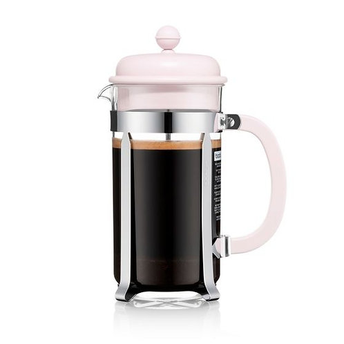 Caffettiera Pink French Press