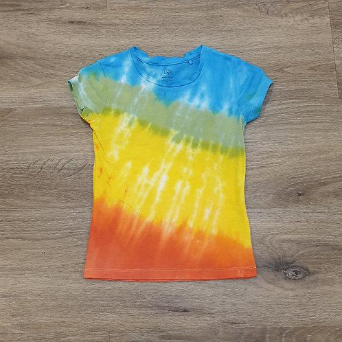 Size 7 Girls T-shirt