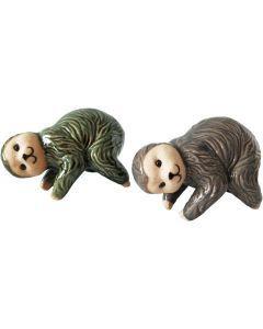 Sloth Pot Sitters