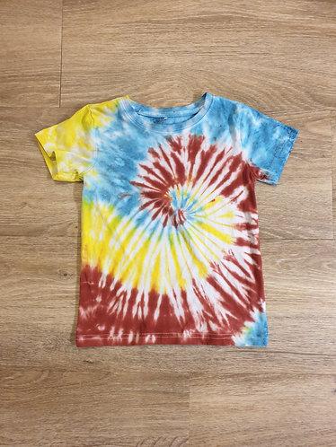 Size 4 Kids T-shirt