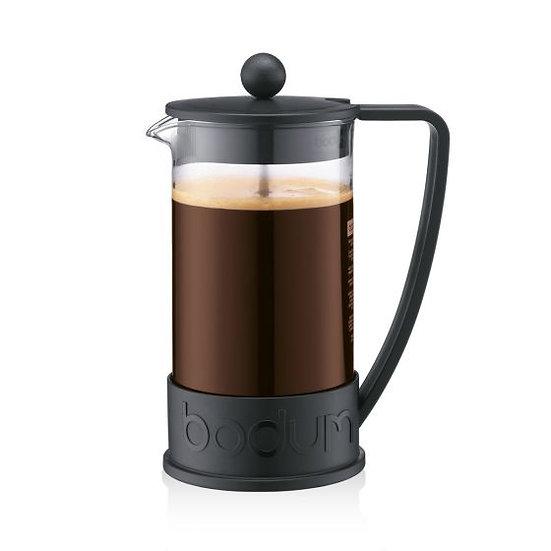 Brazil Coffee French Press