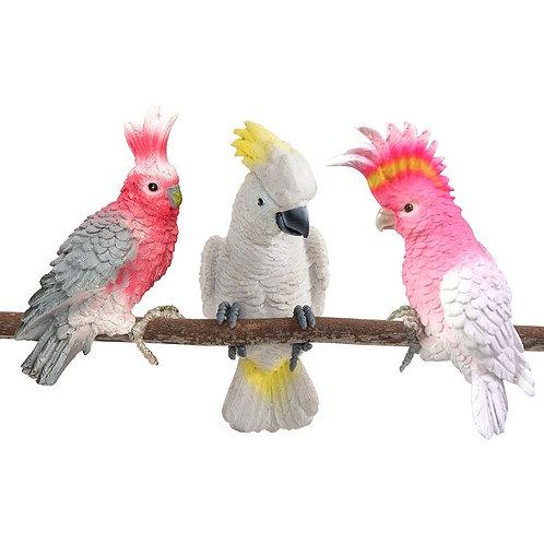 Bird pot Sitters
