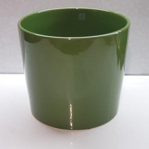 Green Pot 22cm
