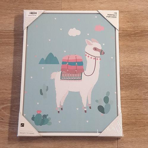 Llama Prints