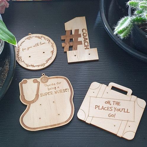 Stomping elephants - Gift Board