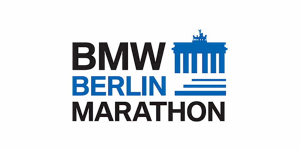 THE BERLIN MARATHON 2018