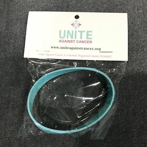 UAC charity wristband