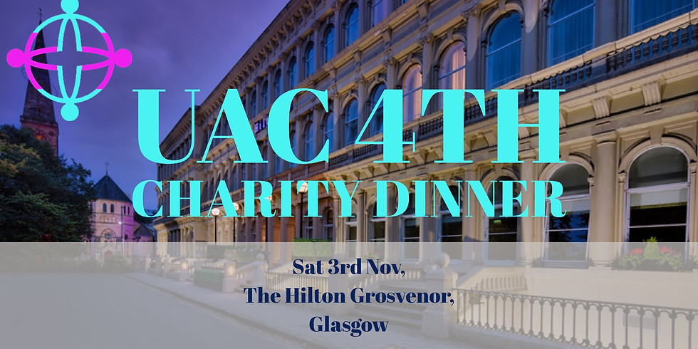UAC 4TH CHARITY DINNER