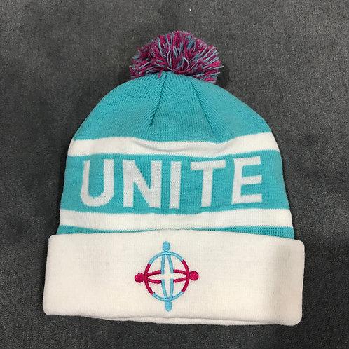 UAC woolly bobble hat