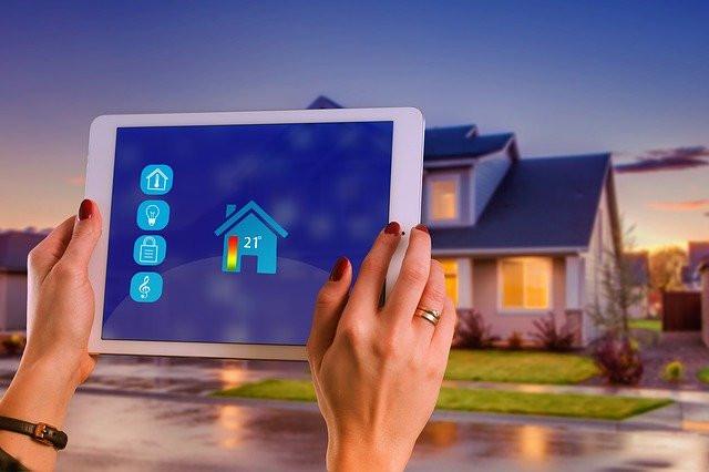 Smart Home Energy saving Application