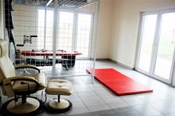 Sala do ćwiczeń ruchowych