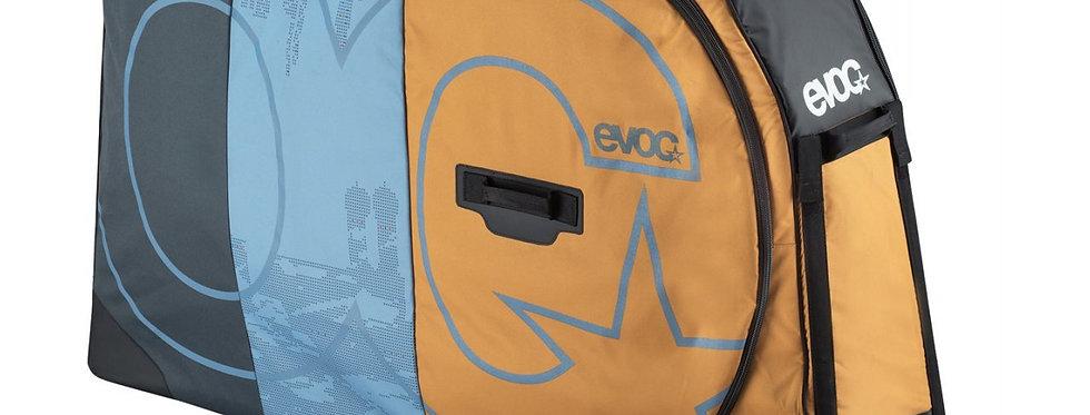 Велочемодан Evoc 285L. Цена 500 руб./сутки