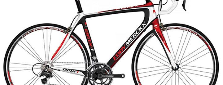 Eddy Merckx EMX-1 . Shimano 105. Размер рамы 55. 1000 руб./сутки