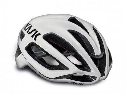 Шлем Kask Protone white. Цена 150 руб./сутки