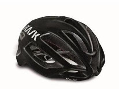 Шлем Kask Protone black. Цена 150 руб./сутки