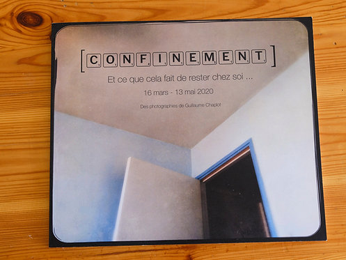 Livre  [confinement] | Version Catalogue