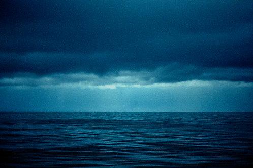 Tempête en Mer Adaman - avril 2009